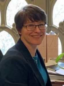 Theresa Sabonis-Helf